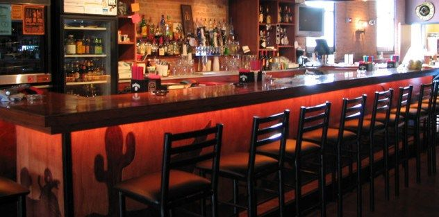 empty bar a haunting we will go pinterest missing persons