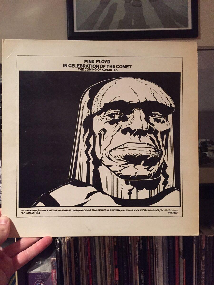 Imgur Album Art Pink Floyd Album Covers
