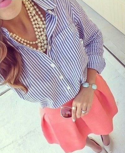 c790741f8c86 6 Steps to Achieve that Preppy Look – SOCIETY19