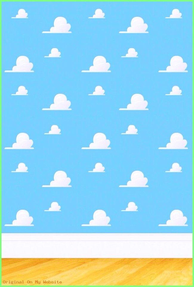 Wallpaper Iphone Disney Toy Story Cloud Wallpapers 32 Wallpapers Hd Wallpapers Disn Toy Story Clouds Disney Background Disney Wallpaper