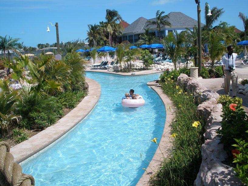 Lazy River BeachesTurks Cabo San Lucas Resorts