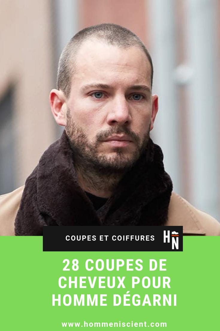 22+ Coiffure qui plait aux hommes inspiration