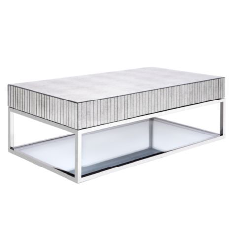 Prism Coffee Table Coffee Tables Occasional Tables