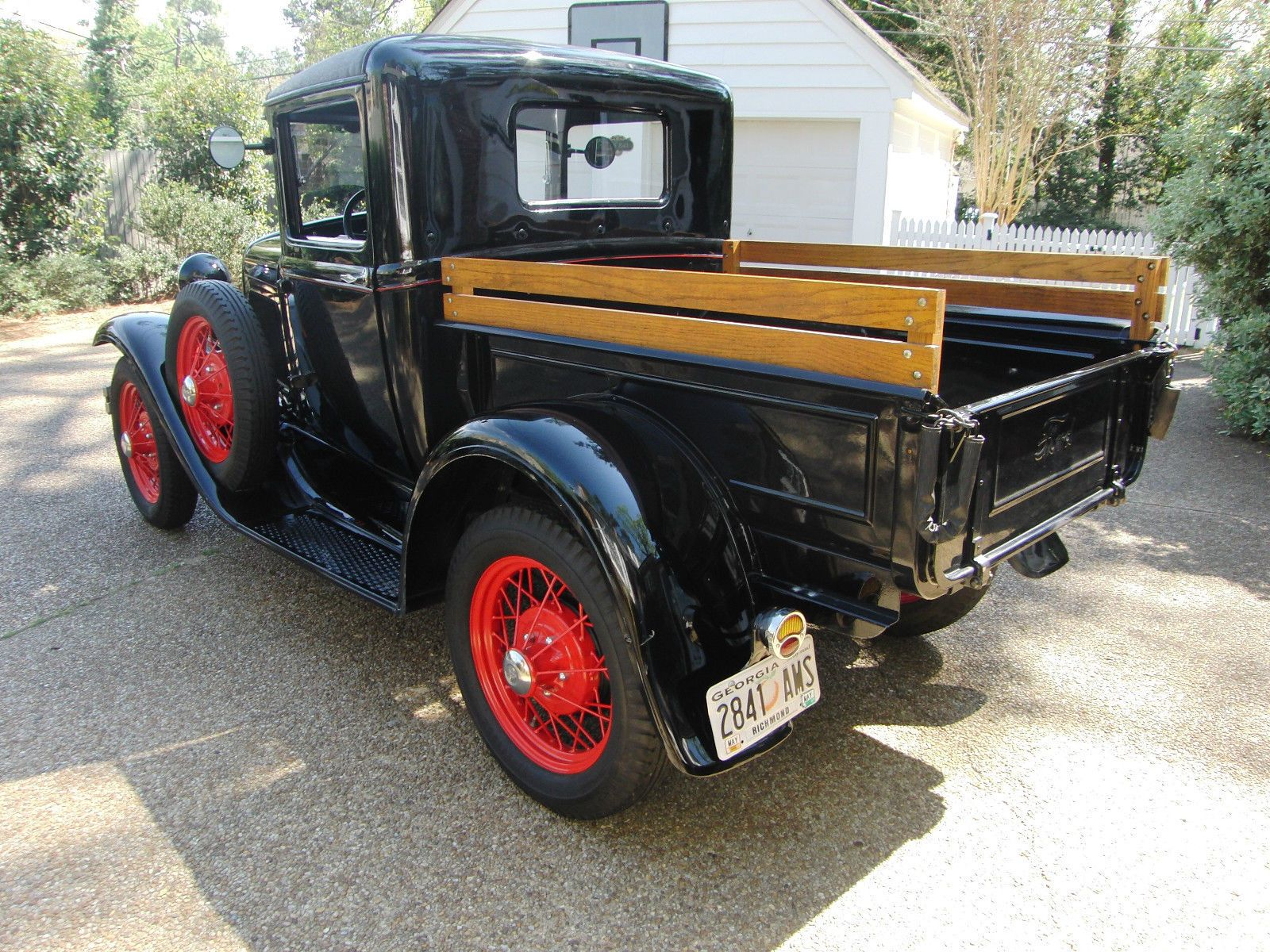 1931 Ford Model A Pickup | Pinterest | Ford models, Ford and Models