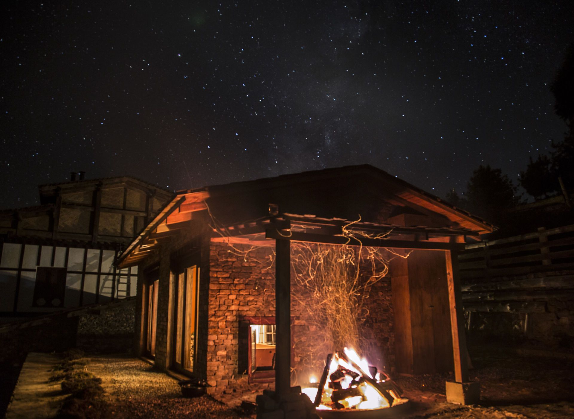 8 Best Hotels for Stargazing   : bhutan & mongolia :   Best hotels