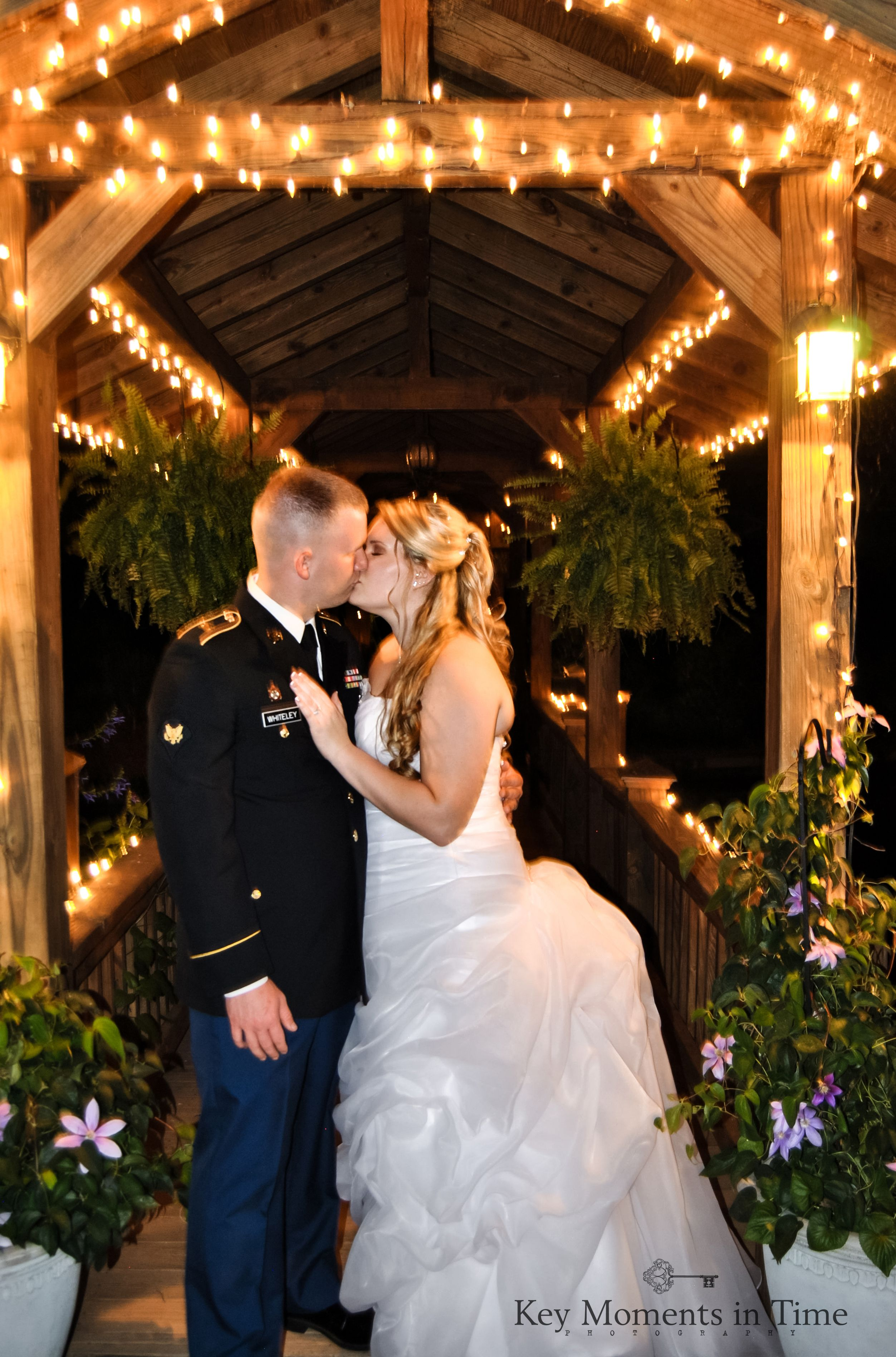 Farm Wedding Night Dresses