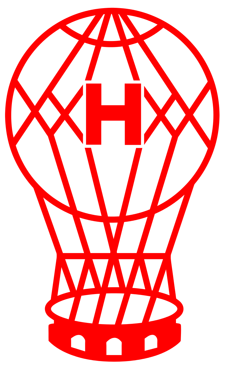Huracan Soccer Logo Soccer Logo Football Team Logos Soccer World