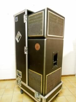 Hammond A 100 Inkl Leslie Und Cases In Eimsbuttel Hamburg Eimsbuttel Stadtteil Musikinstrumente Un Hammond Organ Leslie Speaker Locker Storage