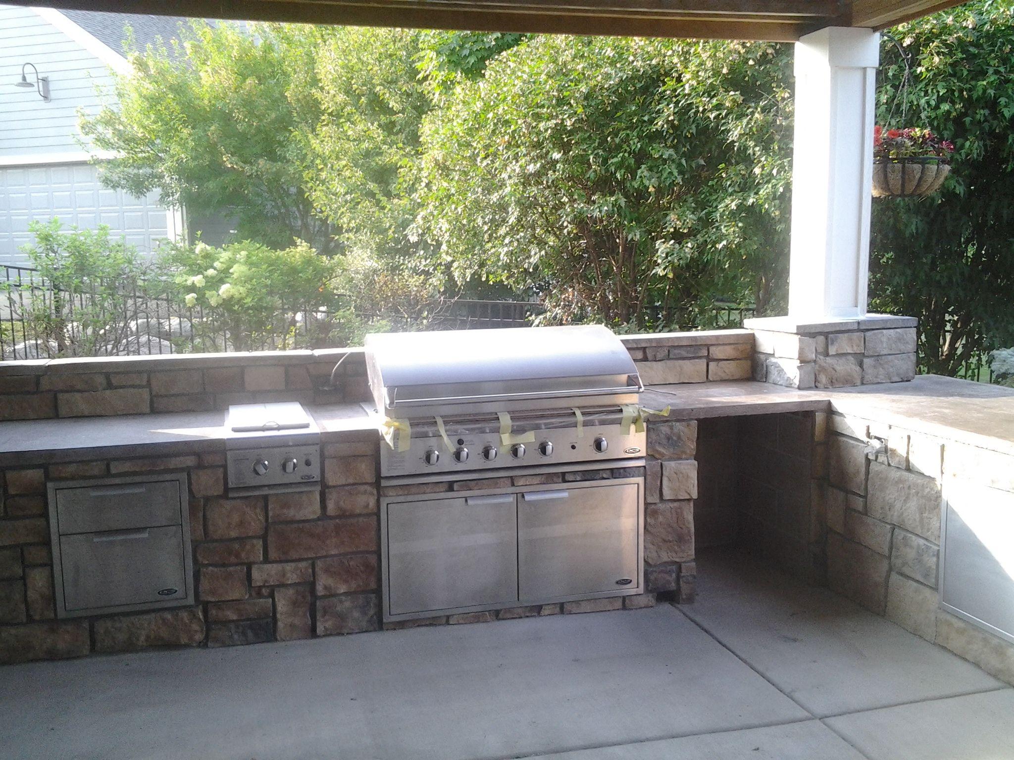 Woodbury mn outdoor kitchen outdoor kitchen ideas pinterest