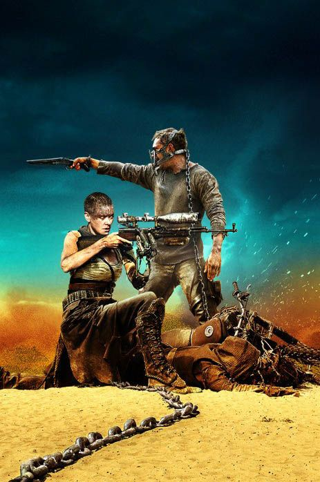 One Game Of Thrones Character Is Getting A Bold New Costume But Why Mad Max Fury Road Mad Max Fury Mad Max