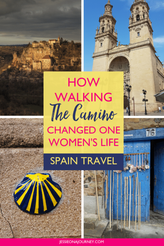 Hiking The Camino This Spiritual Walk In Spain Helped One Woman