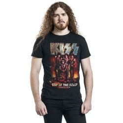 Photo of Kiss End Of The Road T-Shirt