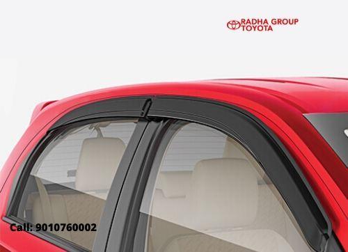 Side Visor In 2020 Reverse Parking Toyota Tachometer