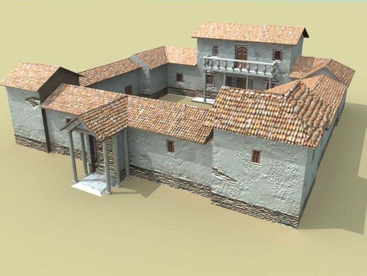 дом римлянина картинки если натуральные