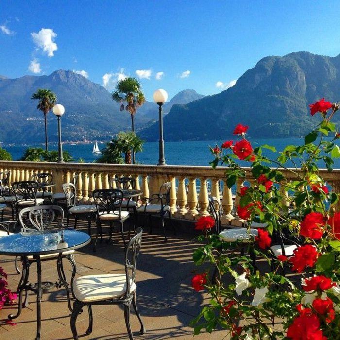 Bellagio italie une jolie destination pour vos vacances bellagio italie - Lac de come hotel ...