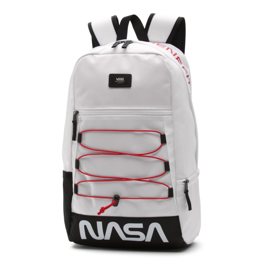 Attention space fans: The Vans x Space NASA collection is stellar ...