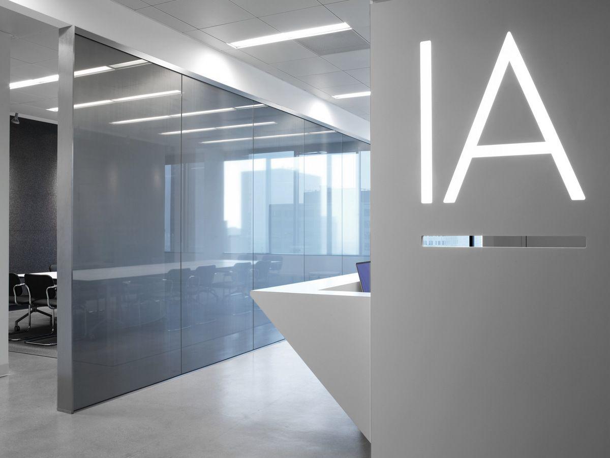 IA Interior Architects   Los Angeles Office