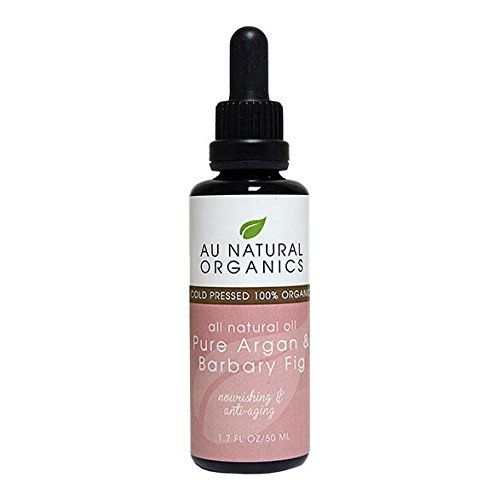 Au Natural Organics Argan  Barbary Fig Oil 17 Oz >>> You can get additional details at the image link.