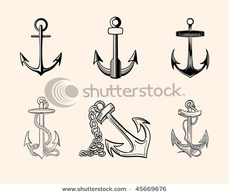 Anchor Symbol Tattoos Picture Ink Anchor Tattoos Tattoos