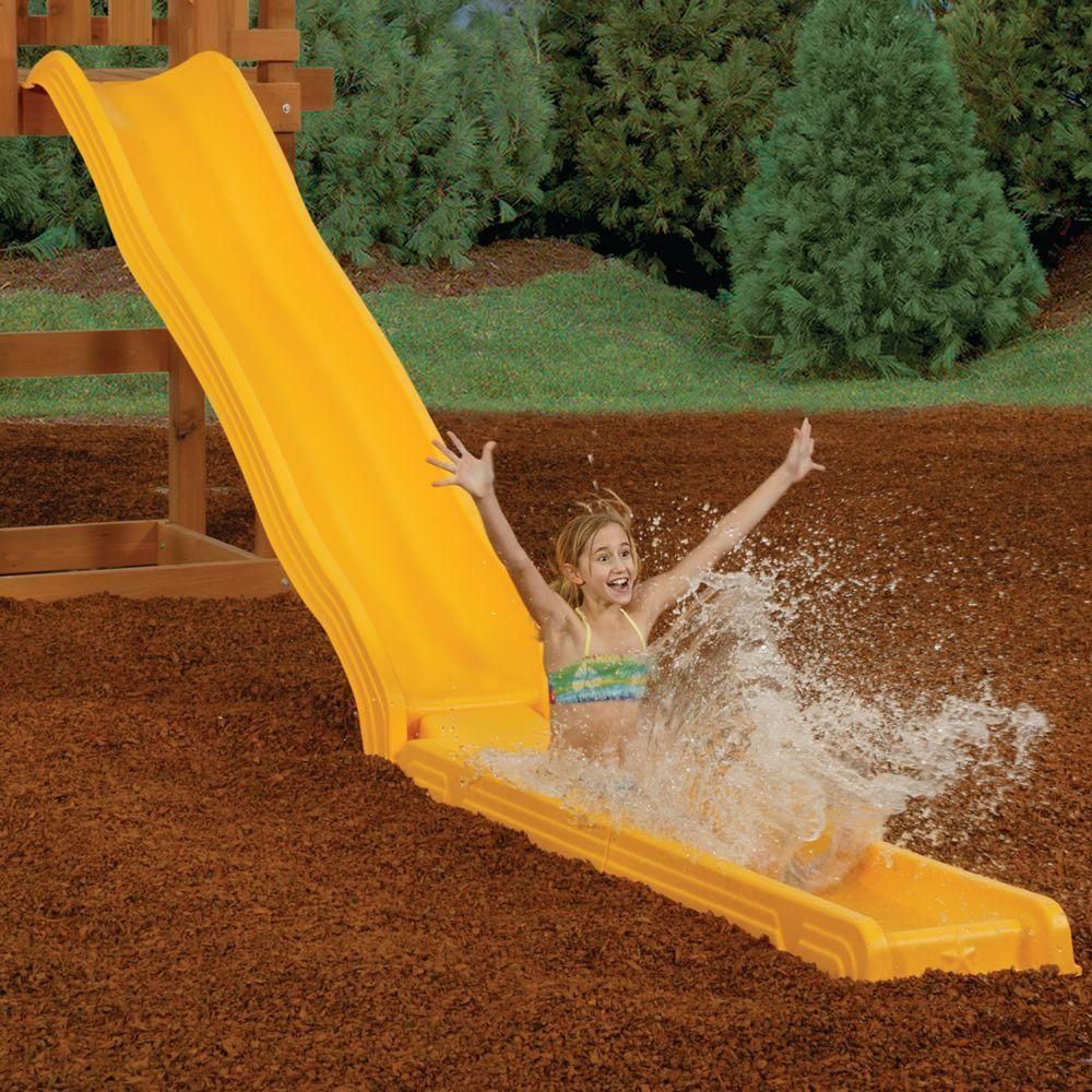 playstar water slide kit water cannon water slides and water parks