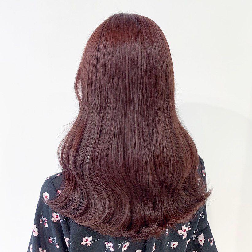 ヤマグチ リサ 韓国ヘアスタイル On Instagram