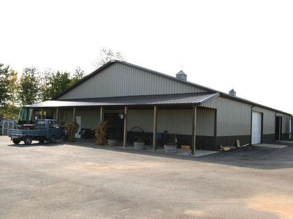 Best Patrician Bronze Metal Roof Clay Building Google Search 400 x 300