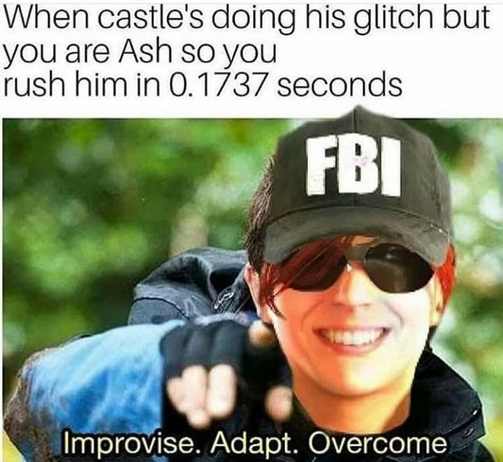 Funny Rainbow Meme : Pin by will cole on rainbow six siege memes pinterest