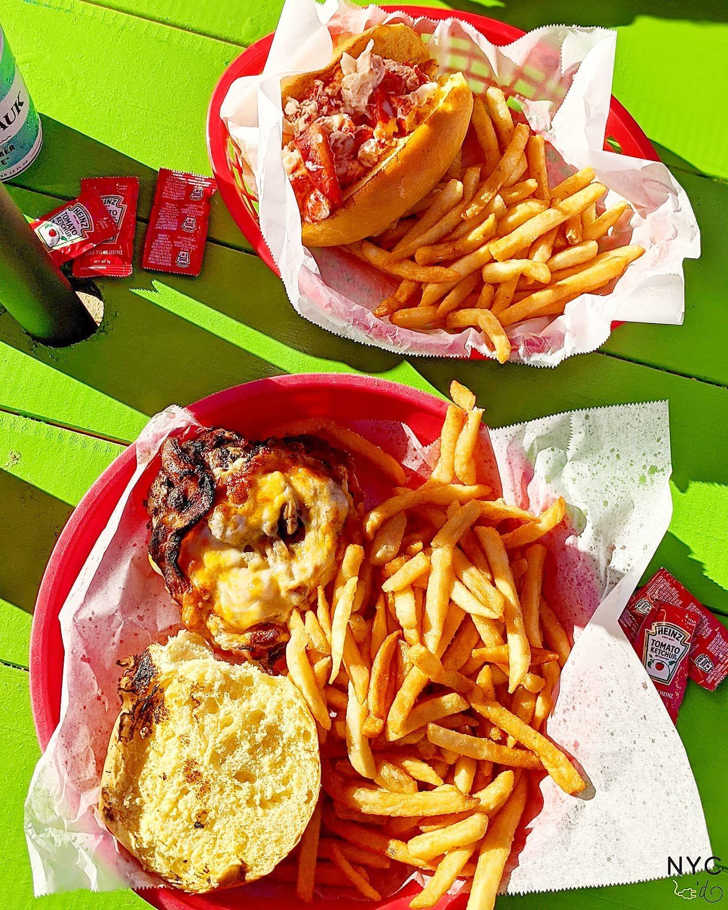 Seafood Shack & Grill Long Island NY ...