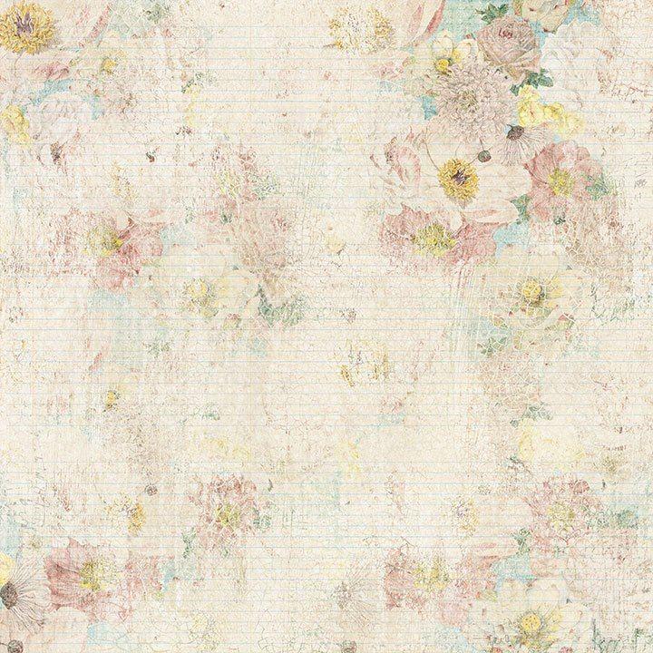 Fairy Belle Vintage Floral Backgrounds Floral Background Paper Background