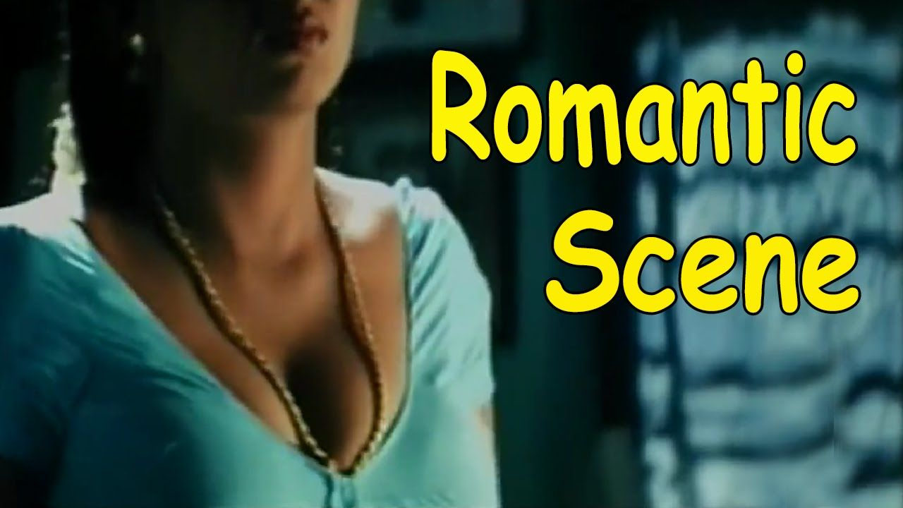 Anaconda Movie Hot Scene pinjalsakumar on deleted hot scenes | romantic scenes