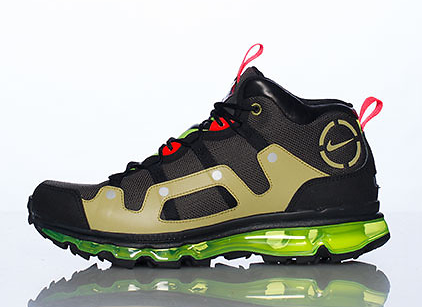 reputable site e47c6 25c9e Nike Air Max Minot Newsprint Volt Available Now