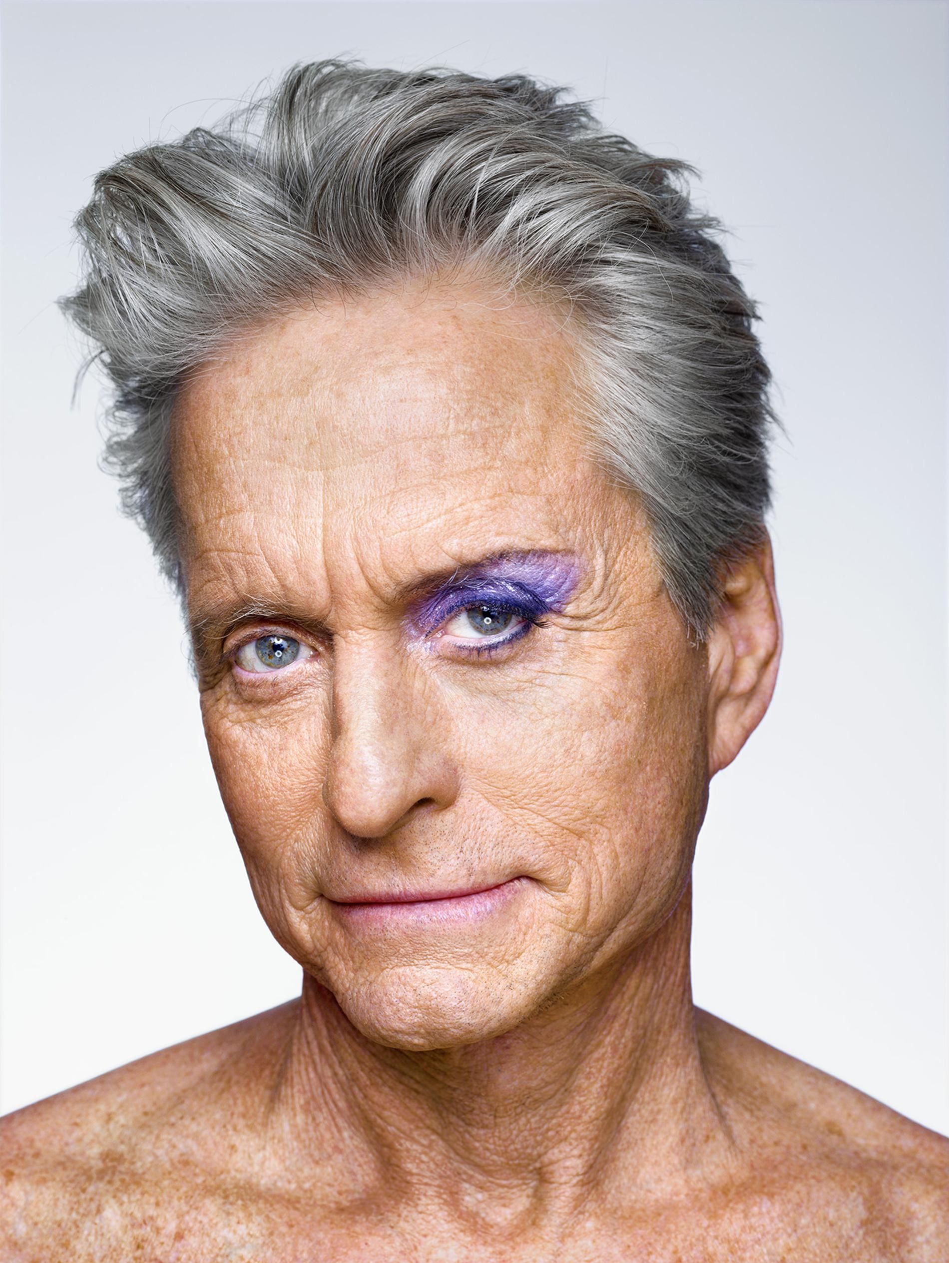 Martin Schoeller, portrait (With images) Martin