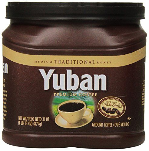 Yuban Traditional, 31 oz * You can find more details by visiting the image link.