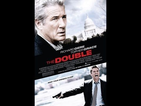[//♍™†♓☆♌k HD™♍\\] Watch The Double Full Movie Streaming Online (2014) ...