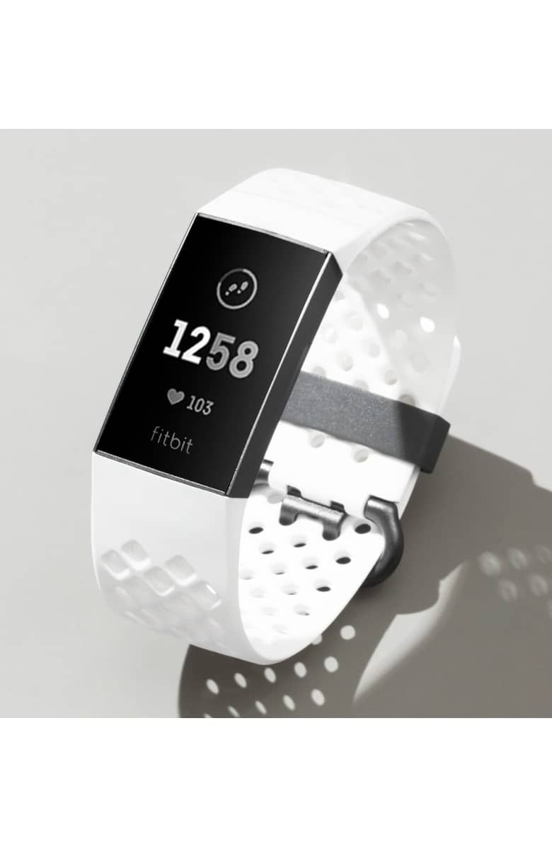 Charge 3 Special Edition Wireless Activity & Heart Rate Tracker