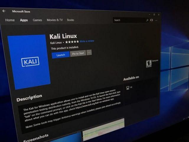 download steam kali linux