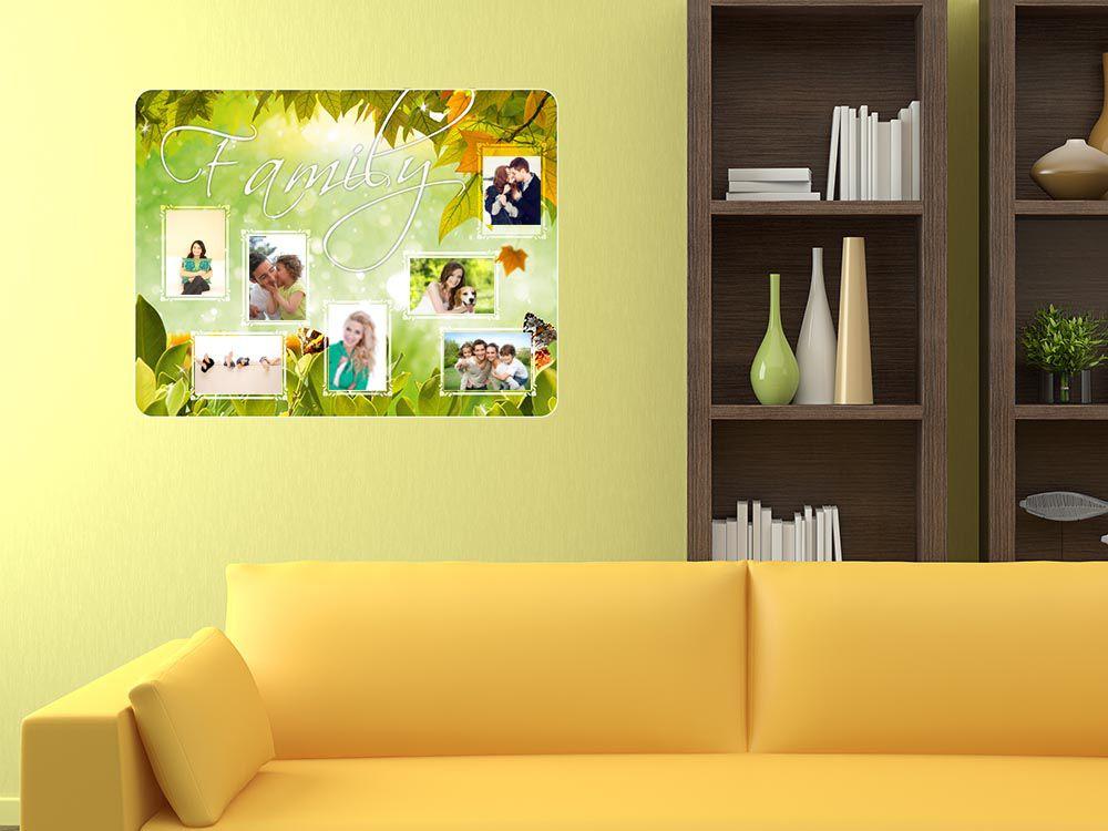 Ihr Wandtattoo Nach Wunsch U2013 Zauberhafte Wände In Ihrem Zuhause  Selbstklebende Wandtattoos Sind Absolut Im Trend Und Eignen Sich  Hervorragend Zur G..