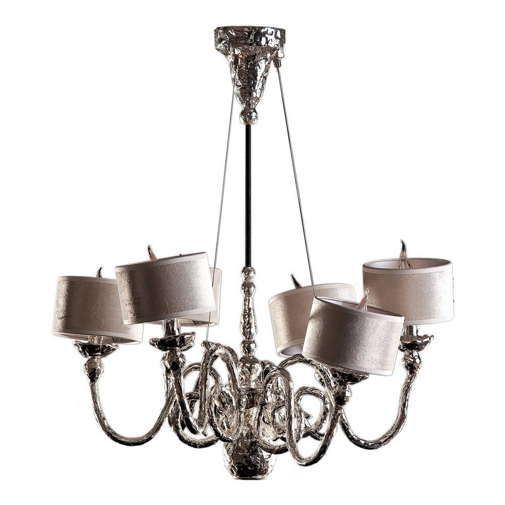 5 Easy And Cheap Cool Ideas Lamp Shades Chandelier Thrift
