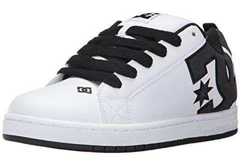 most comfortable skate shoes