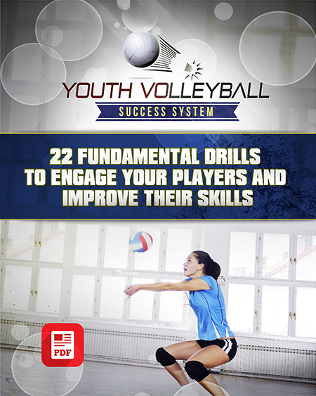 Volleyball Drills Volleyball Coaching Bestvolleyballdrills Bestvolleyballdrills Youth Volleyball Volleyball Training Volleyball Skills