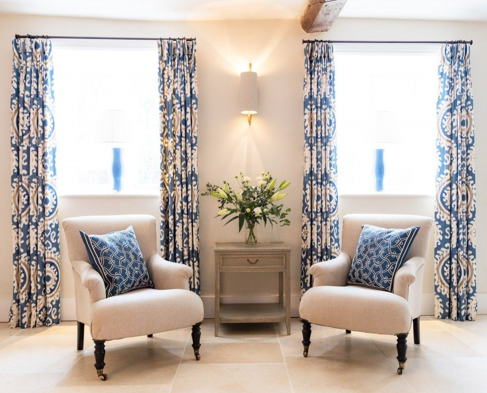 Light and elegant family home Entrance Hall Interior
