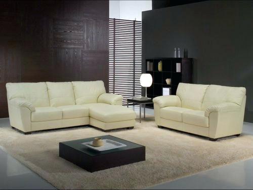Inexpensive Leather Sofa