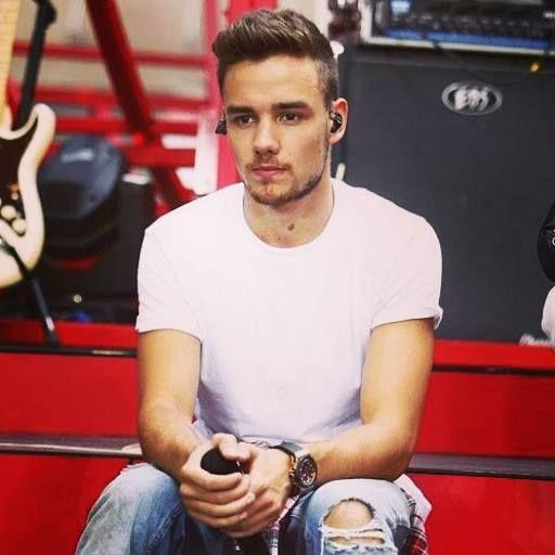 El 29 de Agosto, fue el cumpleaños de Liam Payne y cumplió (21 años), ¡Felicidades, Liam! :)