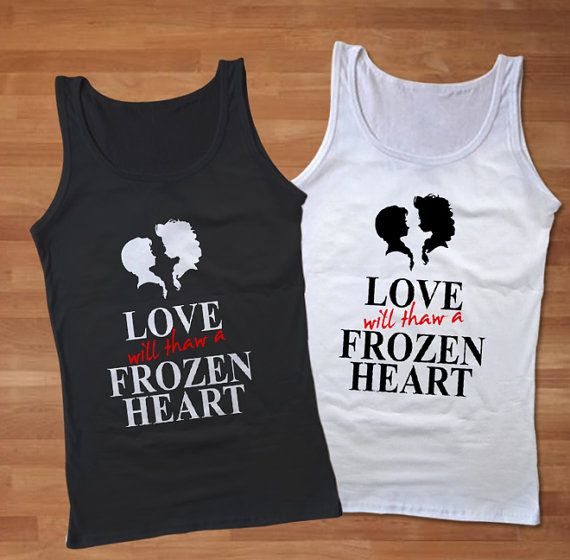 Best Friend Quotes For Shirts: Anna And Elsa Frozen Quotes Couples Tank Top Best By
