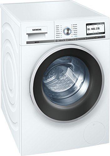 die besten 25 siemens waschmaschine test ideen auf pinterest waschmaschine testsieger miele. Black Bedroom Furniture Sets. Home Design Ideas