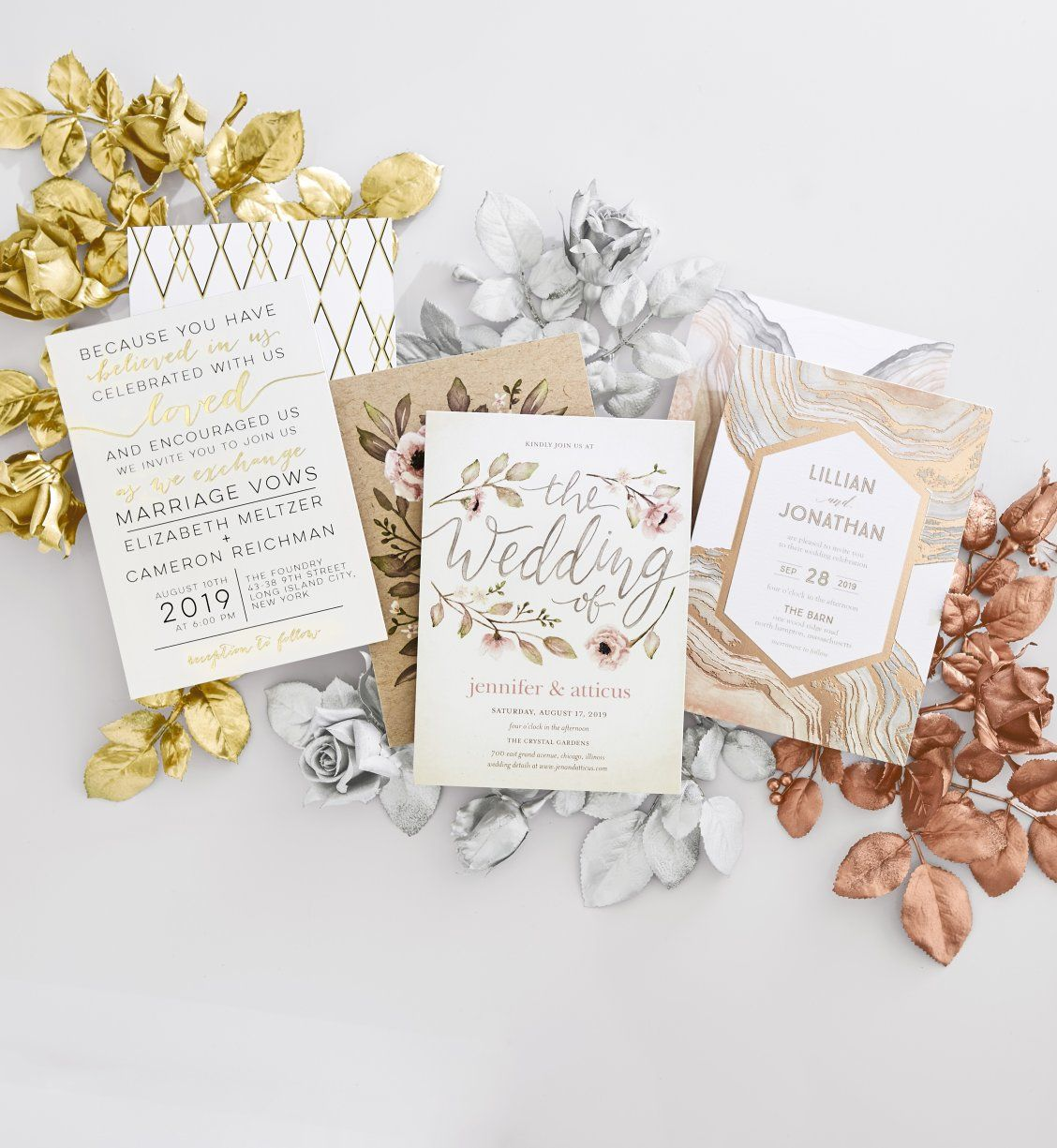 The Wedding Shop by Shutterfly, the destination for your wedding ...