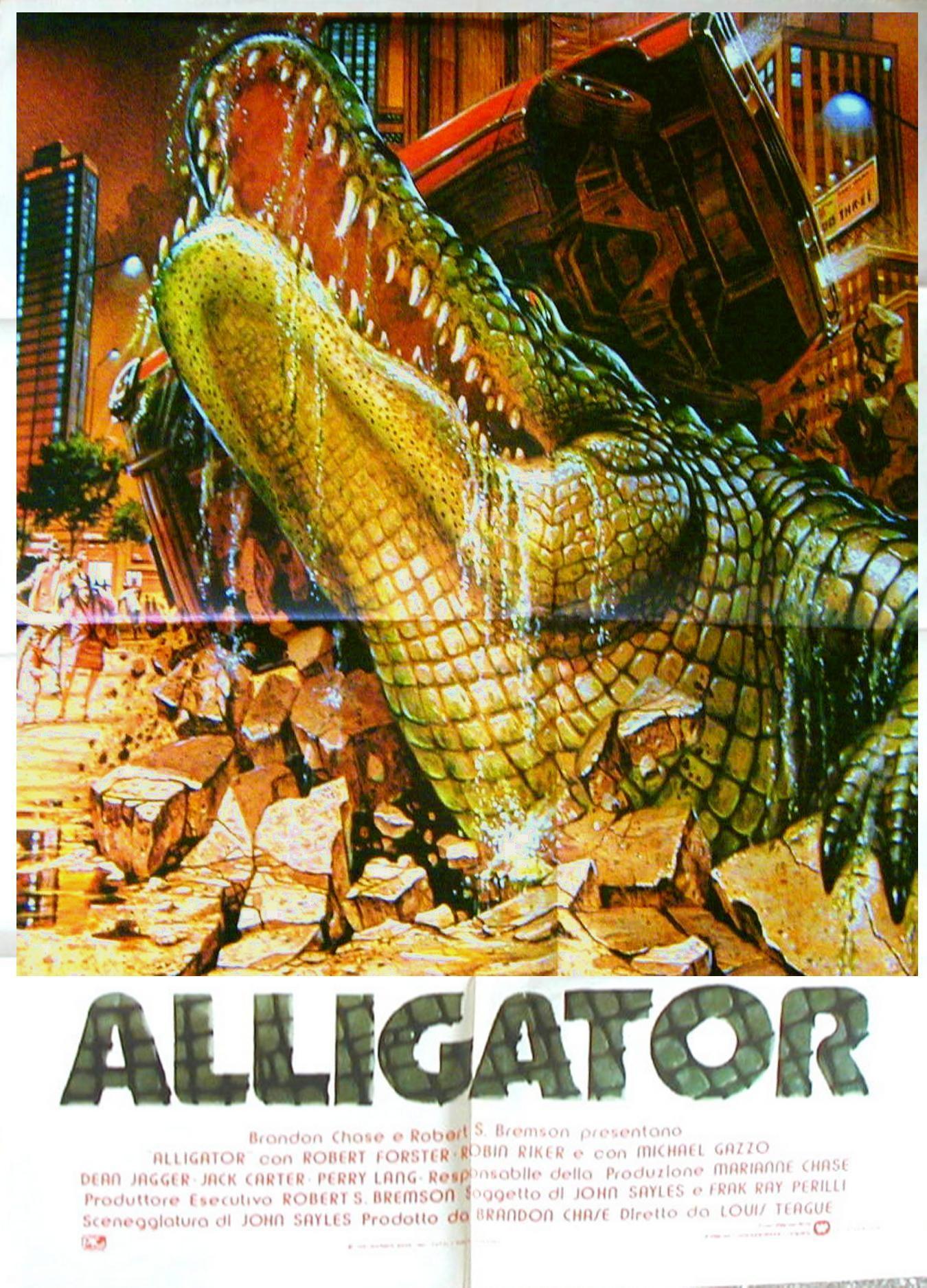 alligator 1980 in one