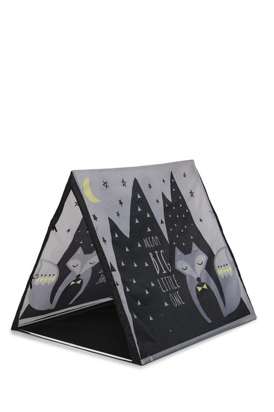 outlet store 29539 6335a cotton on kids play tent // | Accessoires ♥ Accessories ...