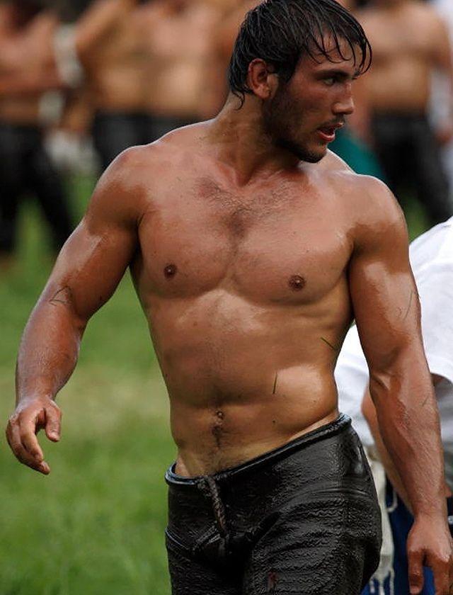Hot gay turkish men