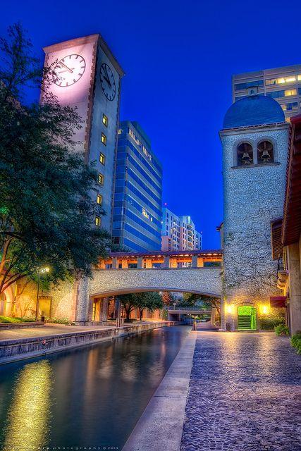 Mandalay Canal, Las Colinas - Irving, TX